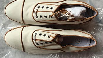 QuintonChukka短靴产品总结(价格 皮面 尺码)