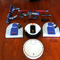 夜视仪、热成像仪齐登场!测小米激光导航扫地机器人
