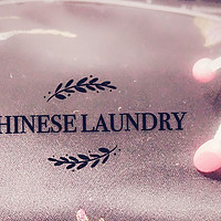 5050入门替代物:chinese laumdry 过膝长靴