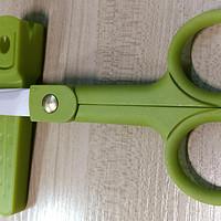 美帝亚 陶瓷辅食剪勺套装使用总结(陶瓷|耐腐蚀性|硬度|韧度)