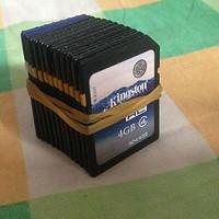 市面常见SD卡 TF卡测速对比