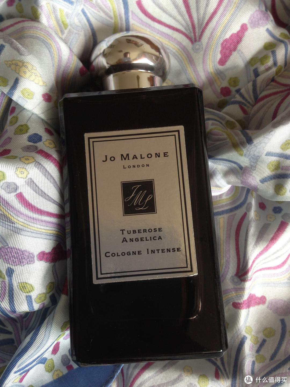 不是香水,是古龙水——Jo Malone
