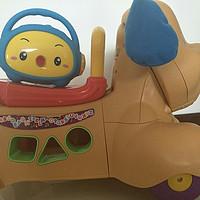 #原创新人#一岁四个月小公举的那些玩具们