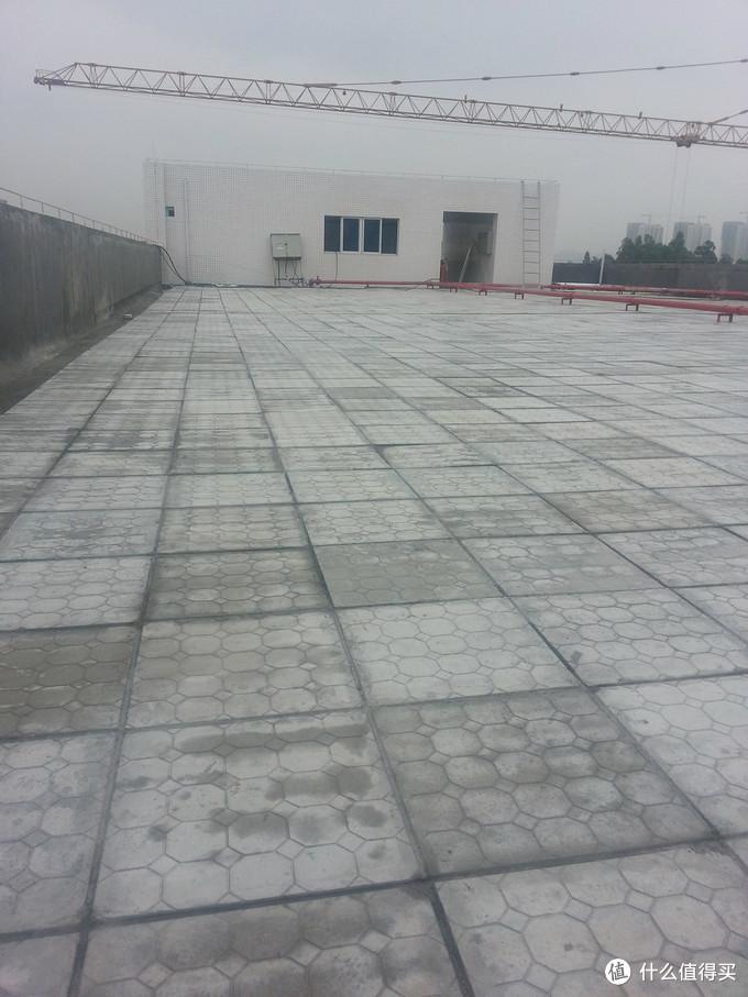 屋顶隔热的几种方案&实际施工经历