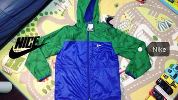 服饰快消品 篇十六:NIKE 耐克 AV15 WINGER 运动夹克外套