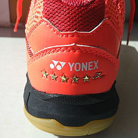 YONEX 尤尼克斯 SC6LD 林丹羽毛球鞋 开箱 + 评测 + 感悟