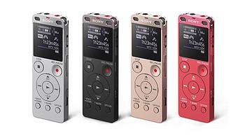SONY录音笔选购需求(操作|录音|重量|屏幕)