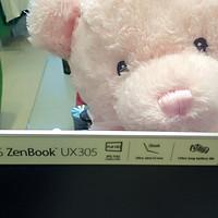 那些年我在SMZDM剁过的手——ASUS 华硕 Zen Book ux305 超极本 开箱&使用一年点评