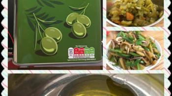 """吃中餐用""""洋""""油——英佰瑞西班牙进口安达卢西亚特级初榨橄榄油2L桶装评测报告"""