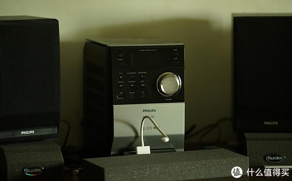 音箱越级大乱斗—Philips 飞利浦DCM1130,Fidelio P9X及杰士RP260F音质 ... 2fb2bf9668e66