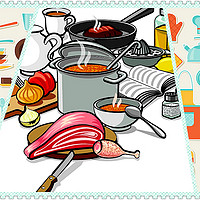 厨神说 篇十一:实惠好用的刀剪菜板餐具酒具厨房配件 - 双十一厨具购买指南:下篇