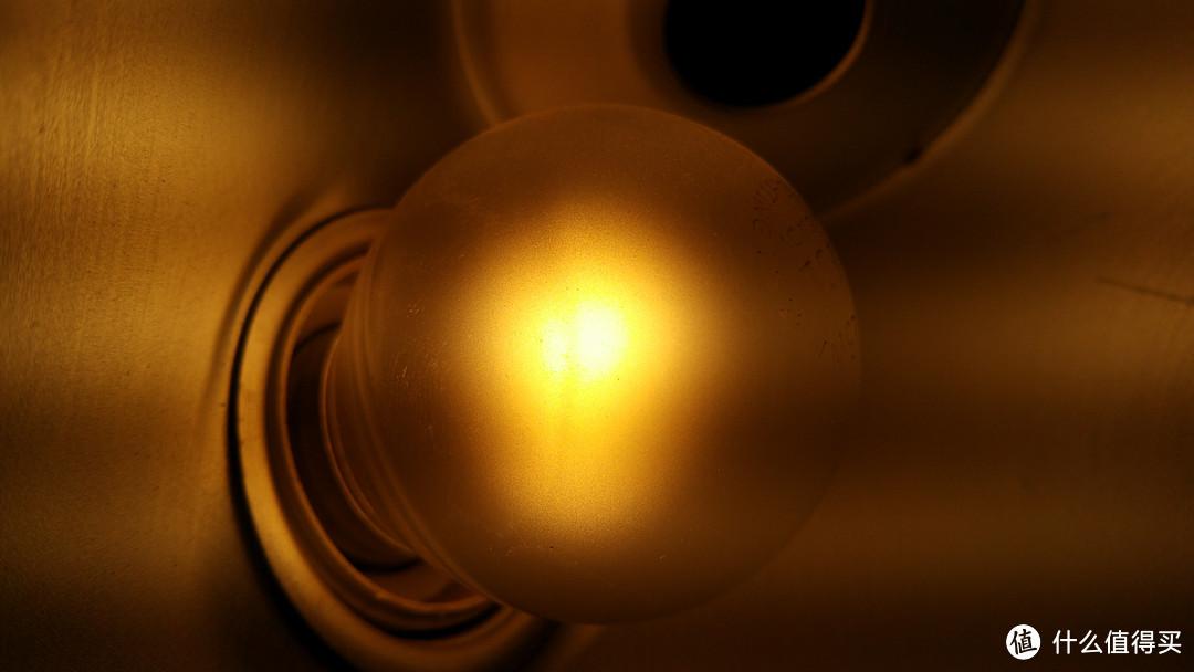 白炽灯、卤素灯、节能灯、LED灯频闪对比测试