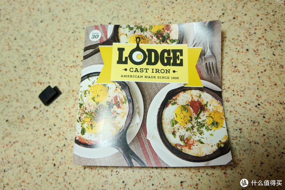 #本站首晒#我是不一样的果粉 —   Lodge 珐琅铸铁苹果锅 种草+晒单