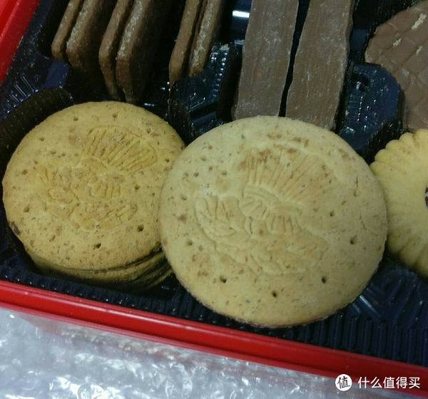 Mcvitie's 麦维他 组合家庭礼盒装饼干 开箱试吃