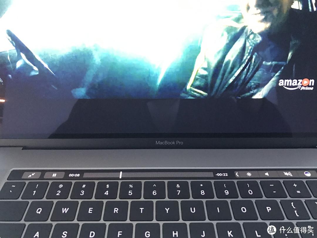 纵享丝滑:2016款Touch Bar 15英寸定制 Apple 苹果 Macbook Pro开箱