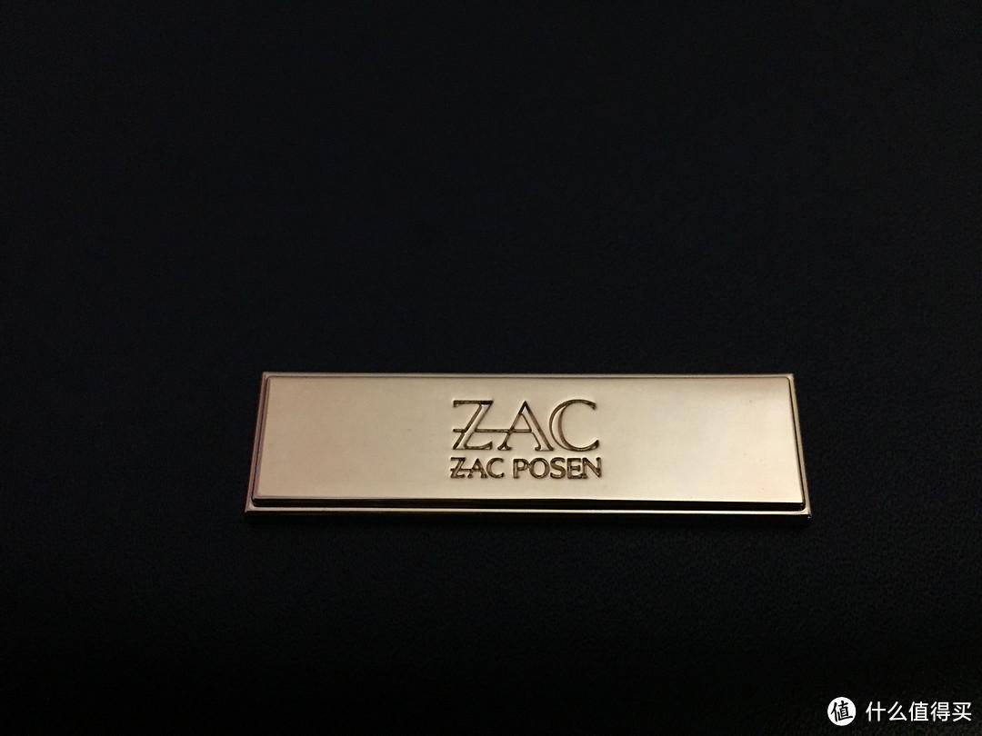 新年的新包: ZAC Posen Eartha East/West 女士手提包