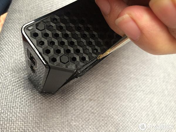 海淘来的大姐姐别墅:Seagate 希捷  Backup Plus Hub 8TB 移动硬盘 拆机晒单