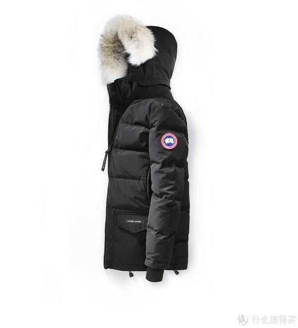 Canada goose Solaris Parka 大鹅~谁说东北老妹冬天只能穿白貂