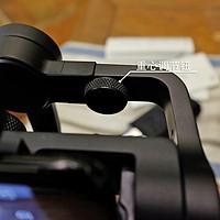 大疆 灵眸 Osmo Mobile 手机云台使用总结(调节钮|底座|拍摄)