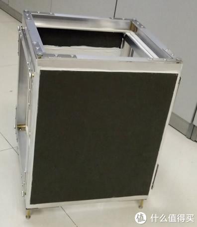 我也来DIY正压新风系统,非FFU方案 篇三:滤框制作篇