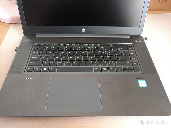 买了一个移动工作站!HP 惠普 Zbook Studio G3 15入手记