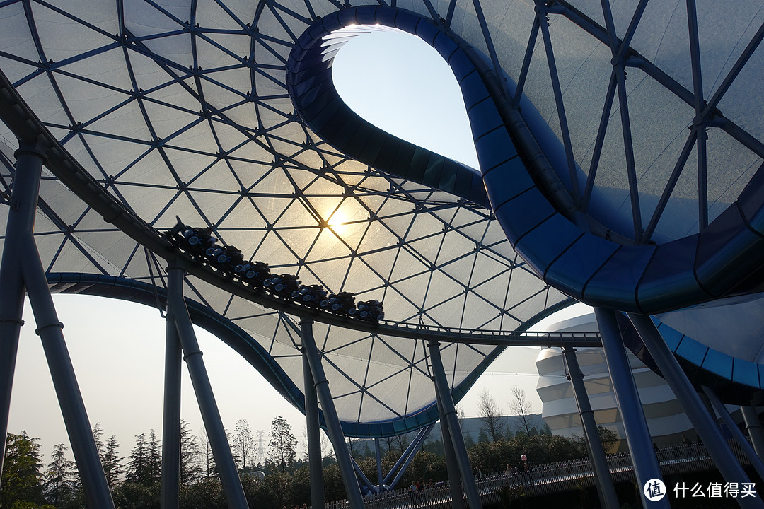 亚洲两大迪士尼攻略:上海迪士尼 VS 东京迪士尼
