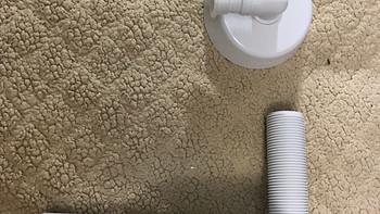 博世 净效除菌6系洗衣机使用体验(进水|排水|调平)