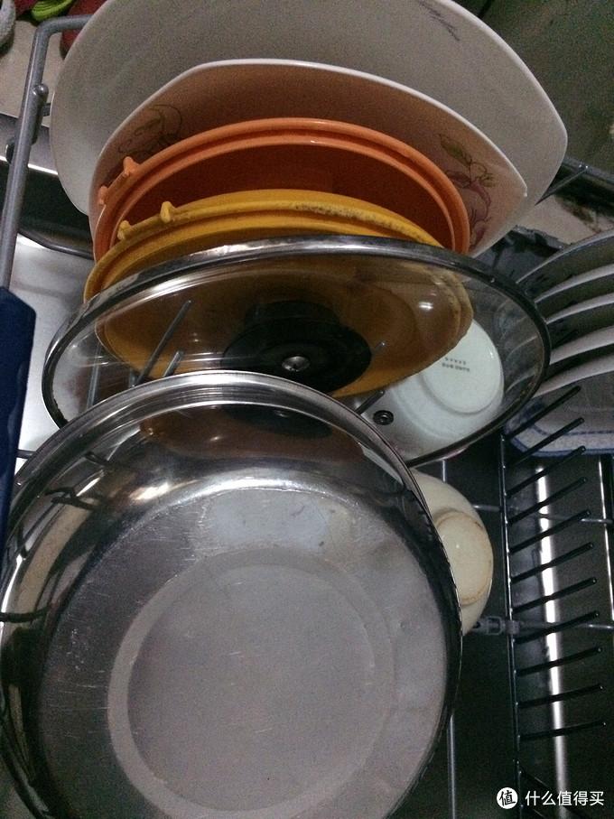 那些值得赞的好东西之 SIEMENS 西门子 SN23E232TI 洗碗机 开箱