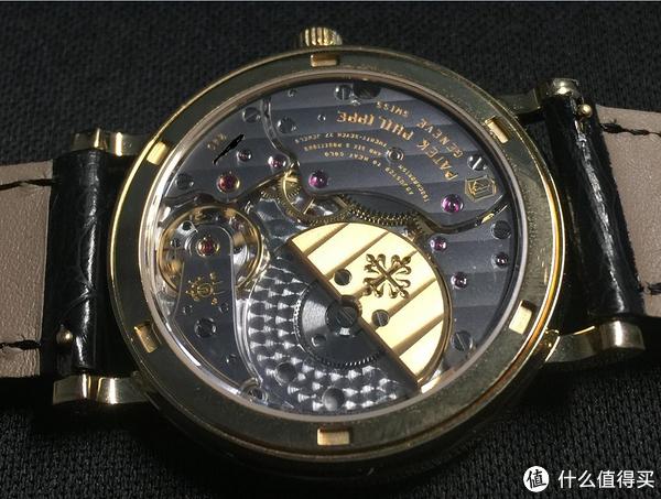#首晒# 终入手珍珠陀:圆梦之 Patek Philippe 百达翡丽 古典表系列5120J-00 腕表