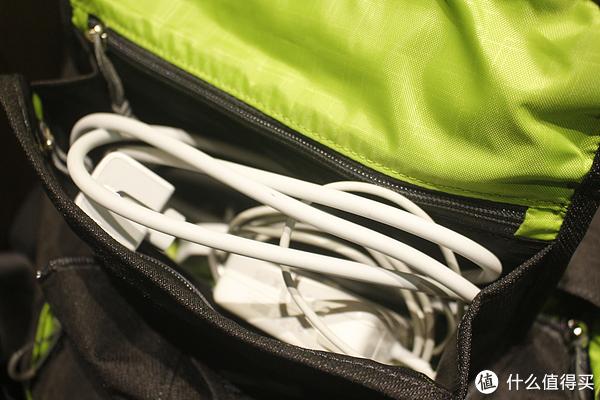 osprey cyber 26 双肩背包 简单开箱