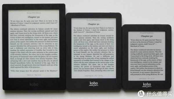 《值得买百科全书》 篇十:随身图书馆 — 电子书阅读器怎么选?