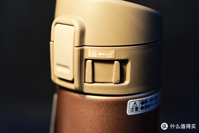 居家旅行必备良品:ZOJIRUSHI 象印 SM-KC48-NM 保温杯