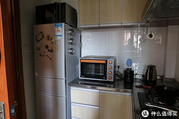 55平二手房免设计师省钱の日式性冷淡改造 篇二:厨房卫生间