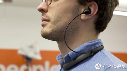 打造一个无线又自由的安静世界:BOSE Quietcontrol 30 主动降噪蓝牙耳机评测