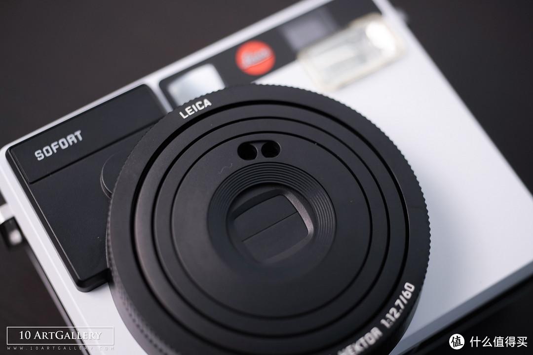 情人节的小礼物—— Leica 徕卡 SOFORT 开箱