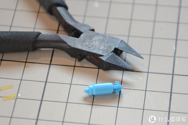 一个别样的桌面小装饰:Hasegawa 长谷川 WeGo机器人 开箱素组评测