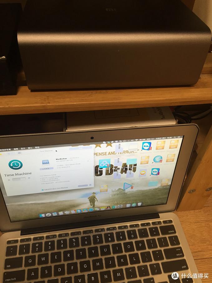 小米路由器 Pro 版开箱,细节实拍,初步体验,关于USB3.0接口