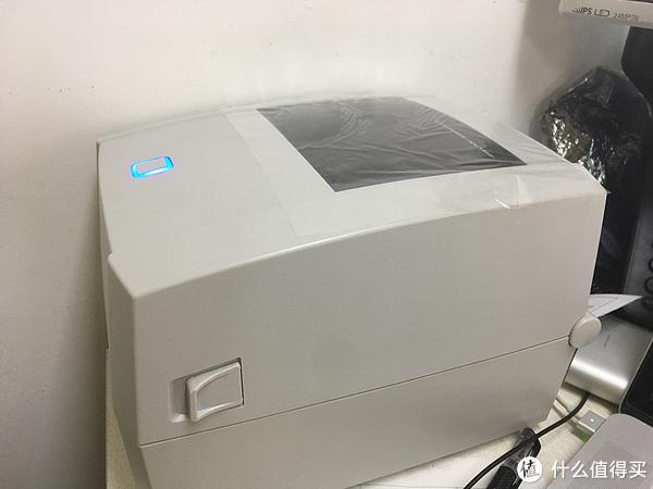 来聊聊热敏打印机,教你打电子面单: deli 得力 888T 简评