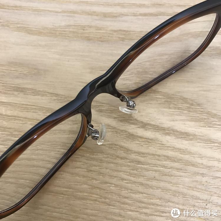 Gentle Monster 两用光学眼镜配镜记:如何拯救塌鼻梁撑不起的板材眼镜