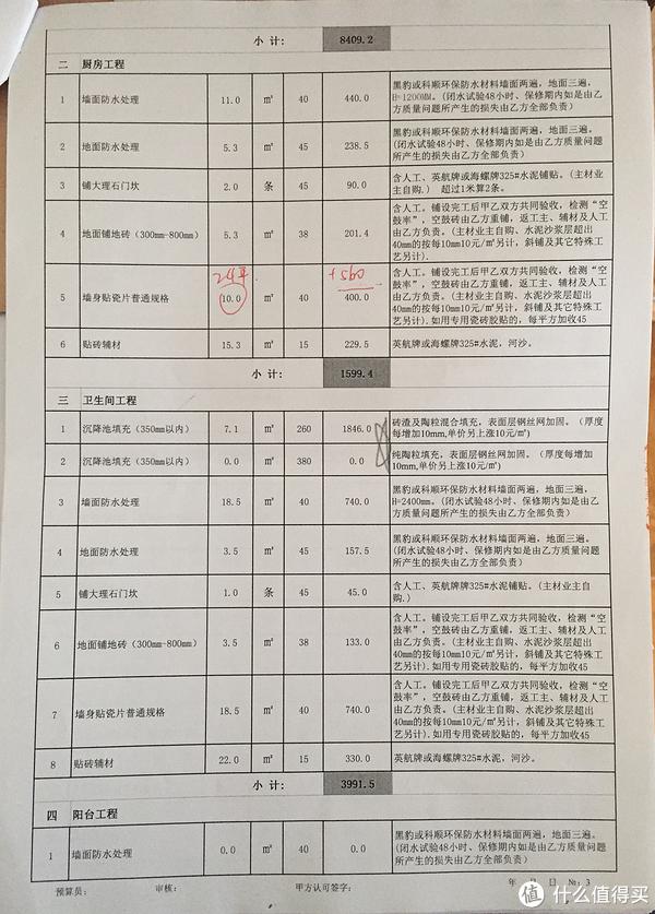 在深圳用15万装修好一套89平小三房 篇一:#原创新人# 各种装修报价和实际价格