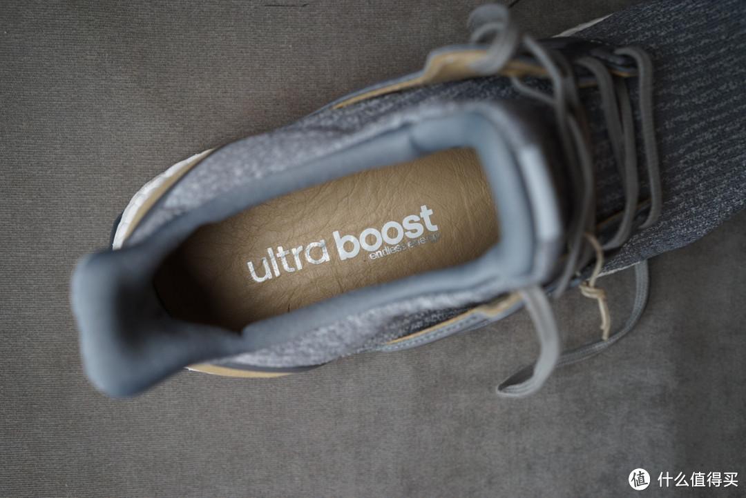 adidas 阿迪达斯 Ultra Boost LTD BB1092 跑鞋 首发晒单