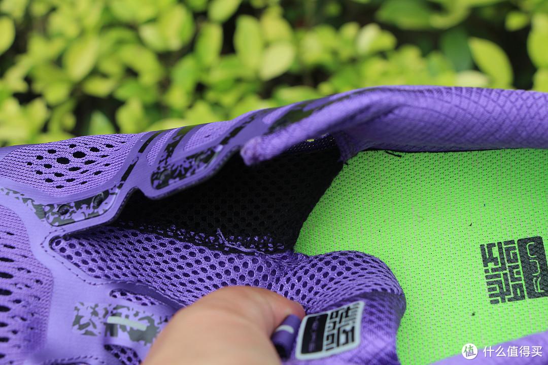 #本站首晒#Bmai 必迈 Mile 42K Pro 跑鞋 开箱&体验对比