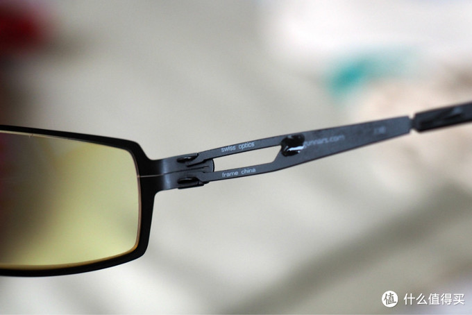 MI  小米 防蓝光b1眼镜 开箱