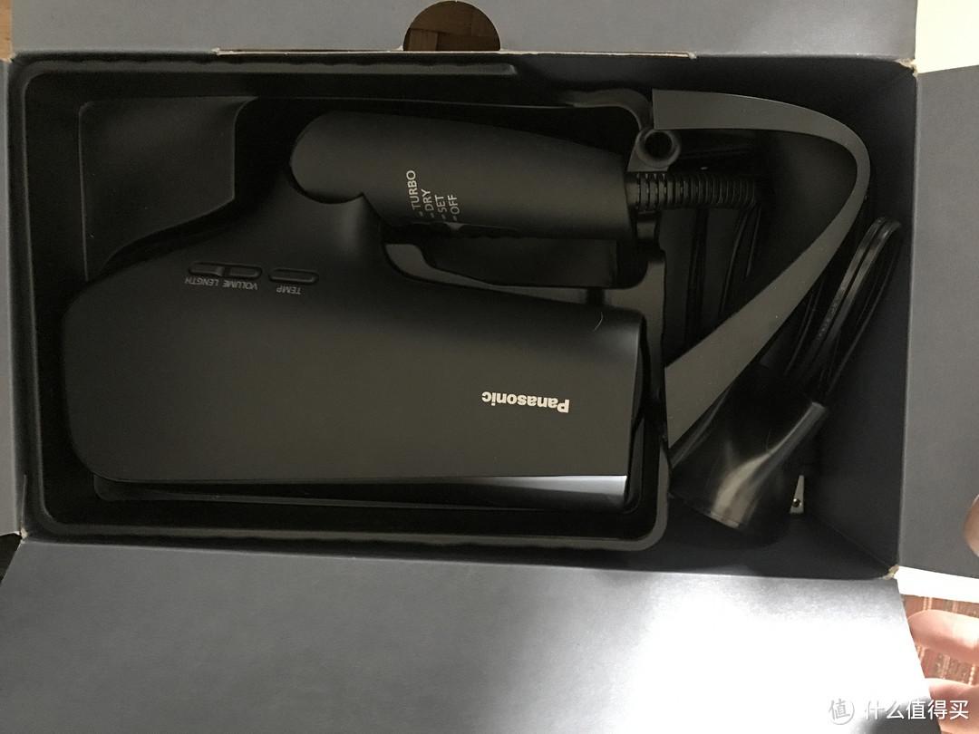 Panasonic 松下 黑科技电吹风EH-XD10与亲民版EH-NA56的较量