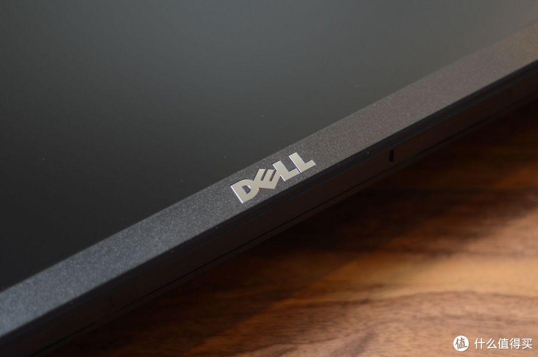 性价比:DELL 戴尔 P2417H 23.8英寸 IPS液晶显示器 开箱