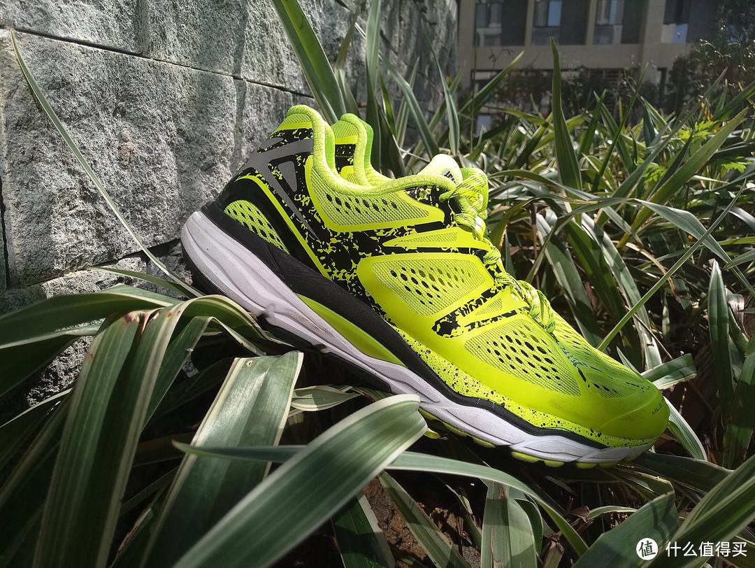 BMAI 必迈 Mile 42K 马拉松跑鞋 评测