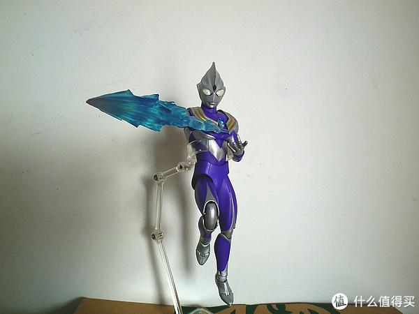 迪迦奥特曼长草日记(UltraAct Tiga 2.0)