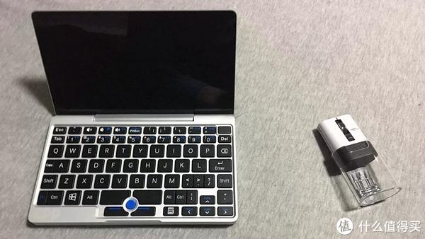 能装Win10的文曲星----口袋电脑GPD Pocket测评