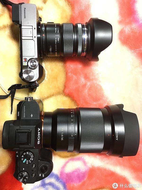 大法玩腻了?试试M4/3~松下GX85微单相机和松下徕卡DG25 F1.4、40-150、12-50镜头开箱