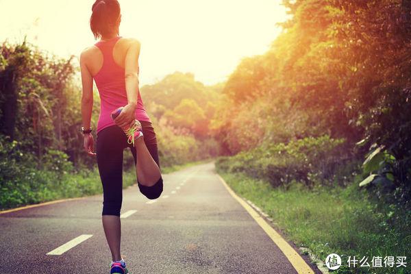 马拉松女神的跑后拉伸心得